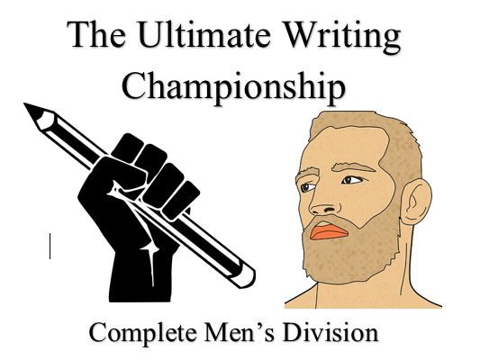 U.W.C Men's Division Bundle (Raising Writing Engagement)