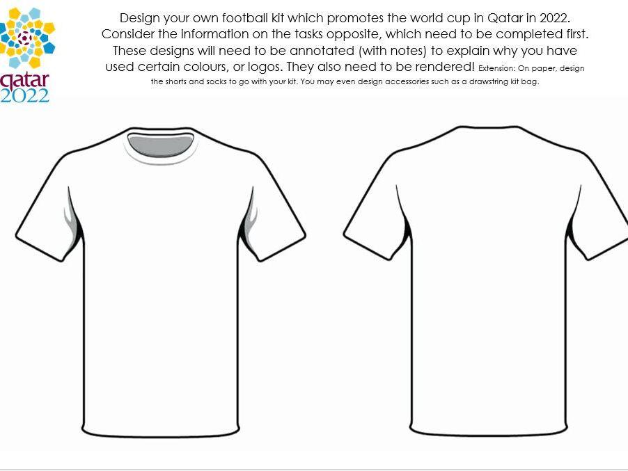 KS3 DT Textiles Design Cover Lesson