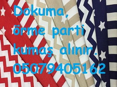 TOP KUMAŞ ALANLAR. 05079405162 KUMAŞ ALANLAR.
