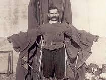 Extreme Sports (The Story of Franz Reichelt)