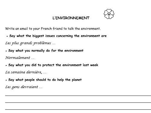 french cv template google docs