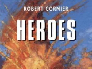 English GCSE overview plot content characters and themes- Heroes by Robert Cormier