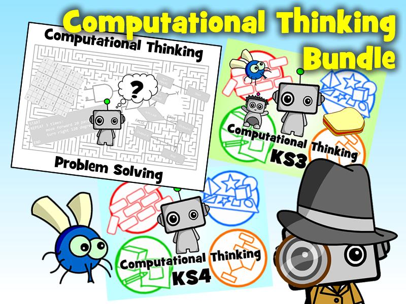 Computational Thinking Bundle