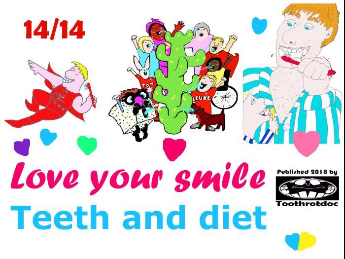 Teeth 14
