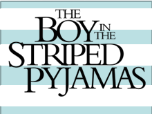 The Boy in the Striped Pyjamas - Mini Scheme - Lesson 1