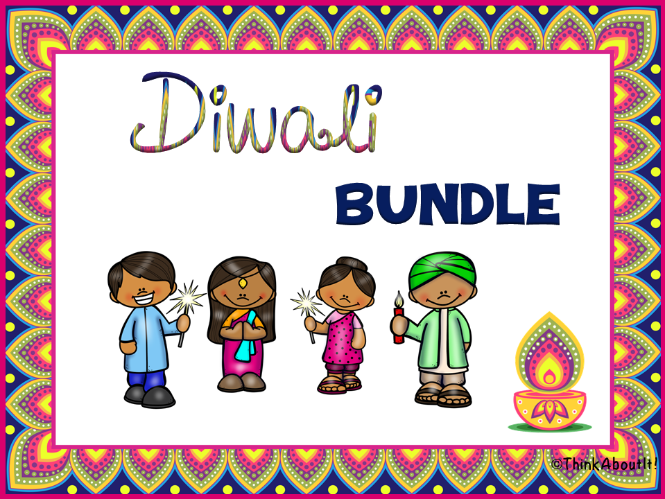 Hinduism: Diwali Complete Unit of Study