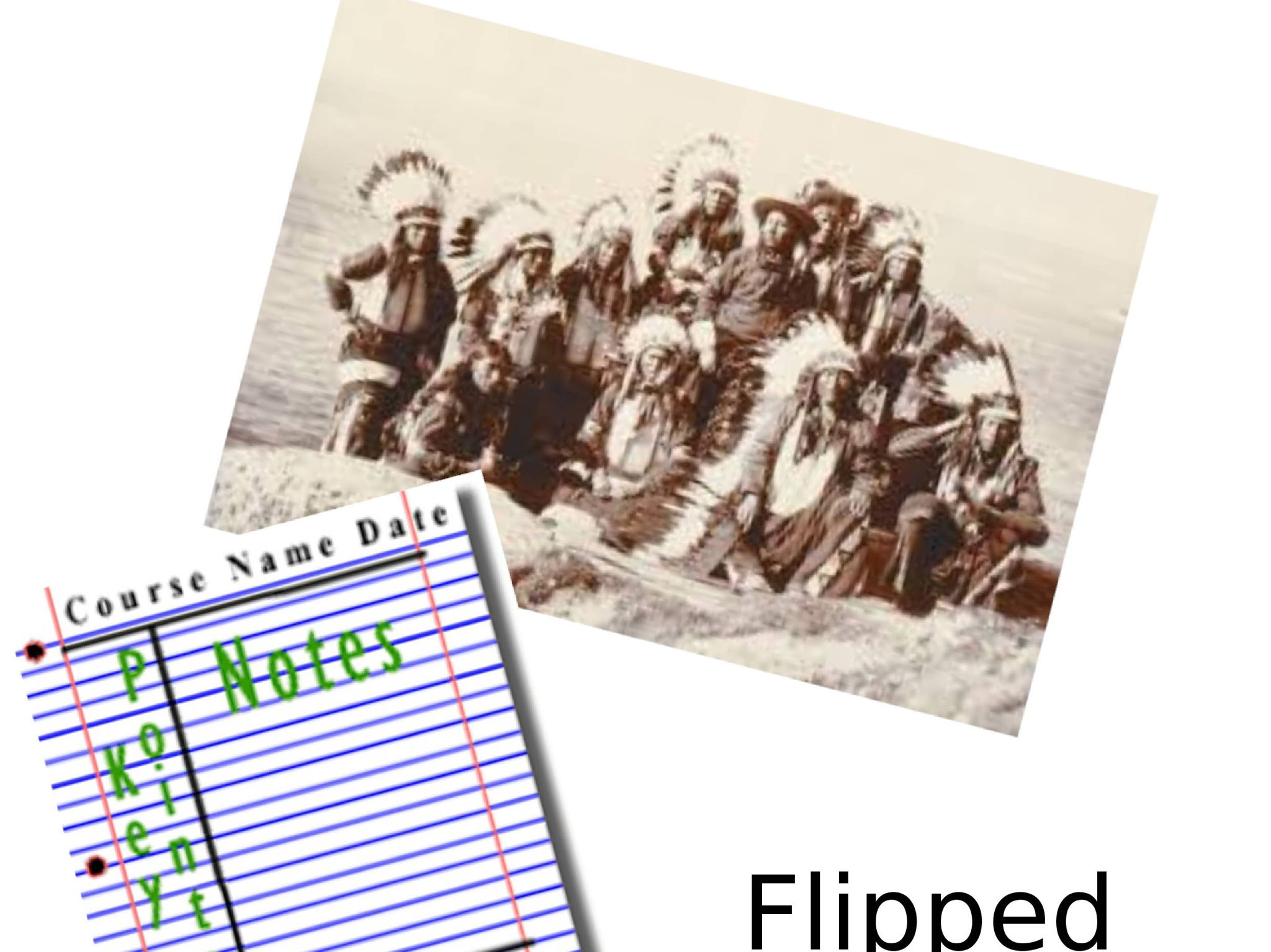 AMERICAN WEST COMPLETE COURSE FLIPPED LEARNING PART ONE