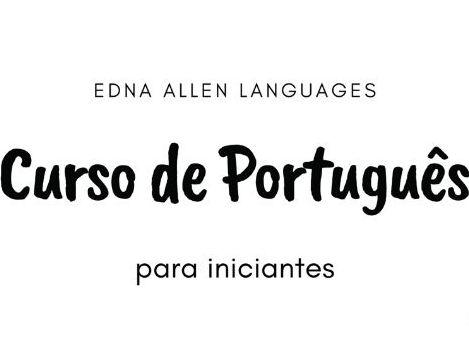 Curso de Português Unidade 18