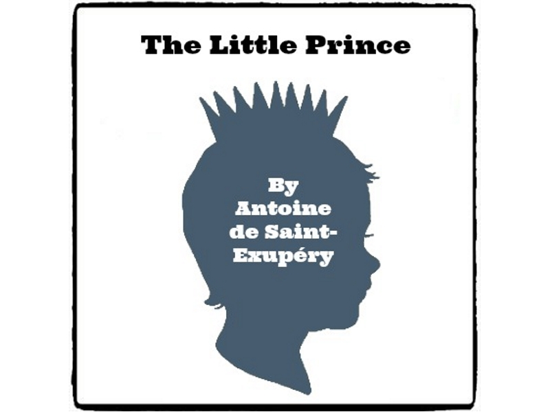 The Little Prince * (Reed Novel Studies)