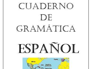 Basic Spanish Grammar Booklet