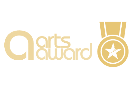 Gold Arts Award - Official Portfolio Templates from Trinity College