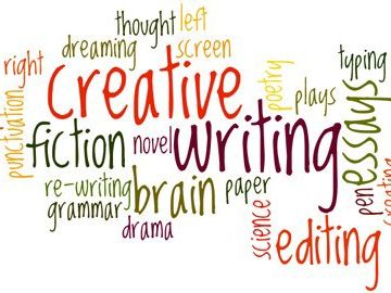 GCSE - Edexel Paper 1 Imaginative writing help sheet