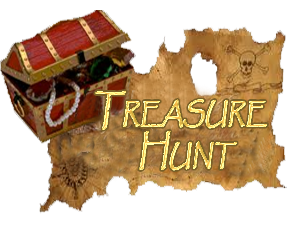 Treasure hunt bundle