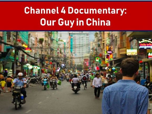 China Documentary
