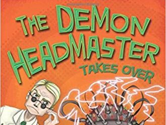 The Demon Head Master Takes Over- Guided Reading Worksheets (up to chapter 9)
