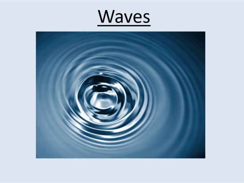 NEW AQA PHYSICS GCSE - WAVES - (Full Chapter)