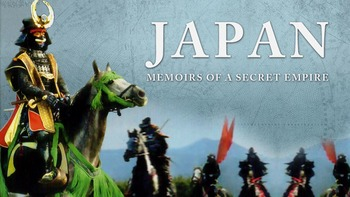 Japan Memoirs of a Secret Empire Ep. 2: The Will of The Shogun WITH ANSWER KEY!