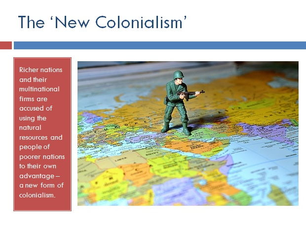 Aid vs Trade / International Trade / Multilateral Aid / FDI / MNCs Economics A Level PPTs (20 slide)