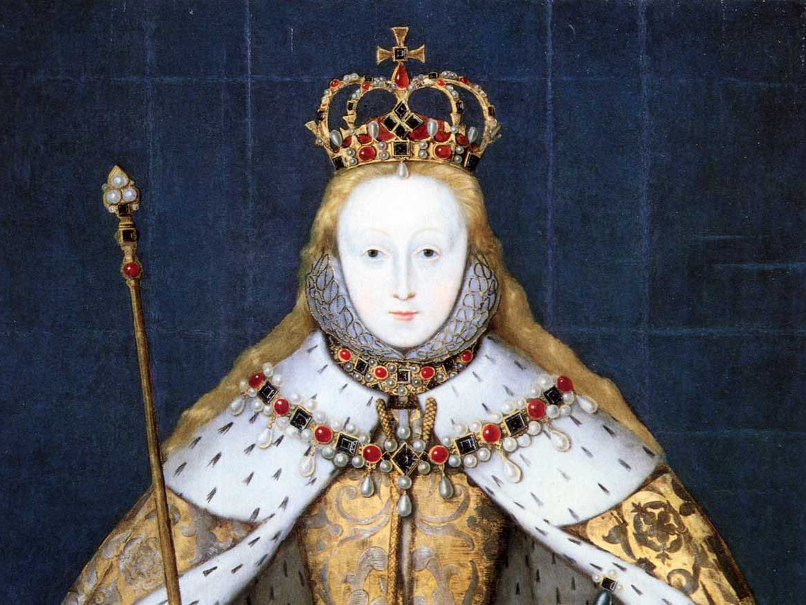 Elizabeth I and Propaganda