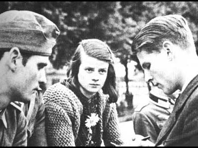 Opposition in Nazi Germany - The White Rose