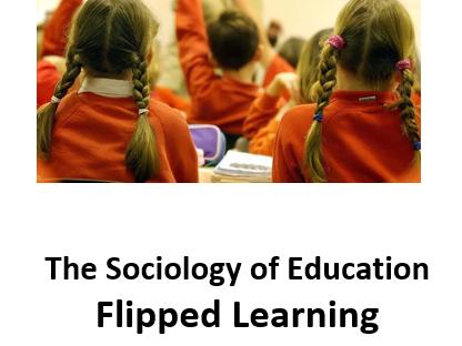 GCSE Sociology Education Homelearning Booklet