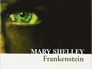 'Frankenstein'- Mary Shelley- 32 Lesson Bundle!