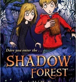 Shadow Forest by Matt Haig SOL