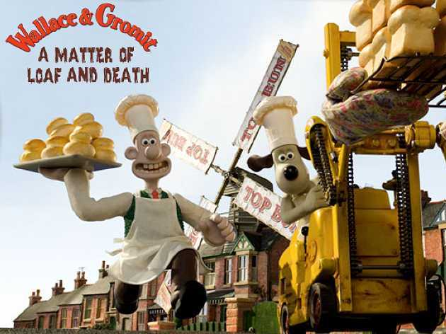 Dilemma Stories Unit (Week 1 of 3) - Wallace and Gromit - Year 4