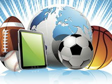 Role of Technology in Sport and PE Unit