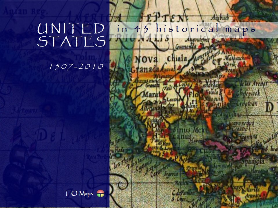 Historical e-Atlas United States