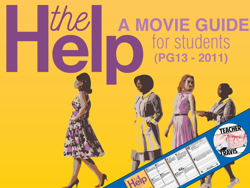 The Help Movie Viewing Guide