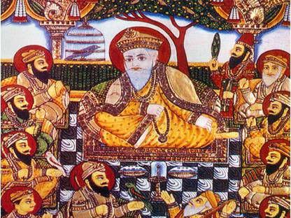KS3 Sikhism