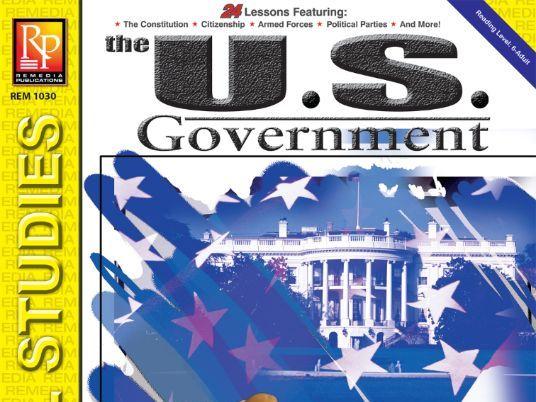 The U.S. Government (eBook)
