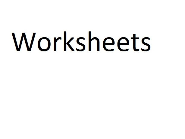 KS2 Worksheets Bundle Simplifying Fractions Shapes Table Drills