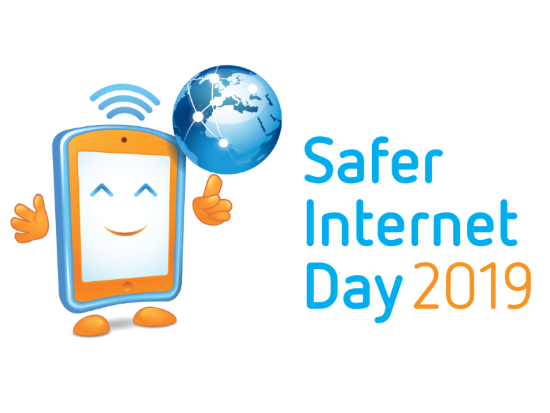 Safer Internet Day 2019 - Education pack for 14-18 year olds