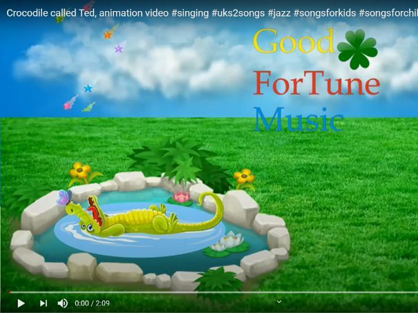 Singing resources for Music classes, assemblies, choirs