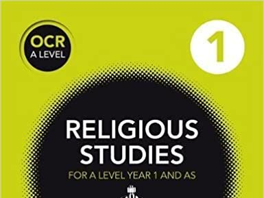 A LEVEL RELIGIOUS STUDIES -The Problem of Evil