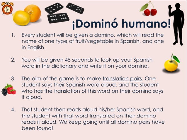 KS3 Spanish - ¿Cuánto es todo? / How much is everything?