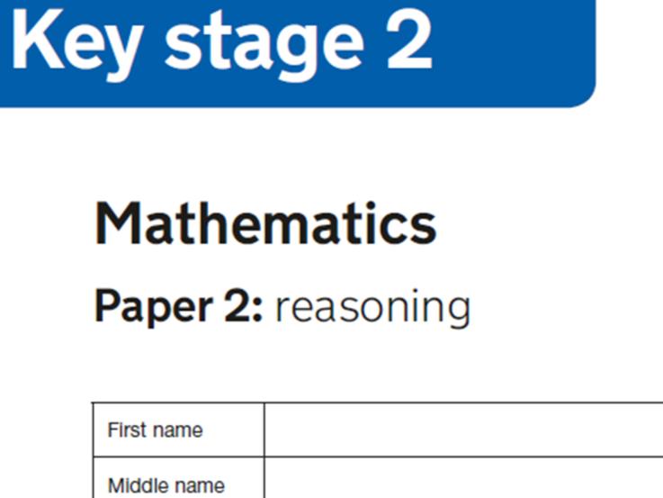 2016 Reasoning paper 2 smartnotebook