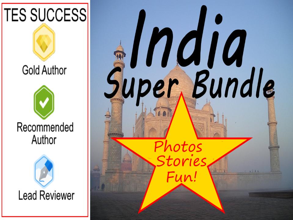 India Bundle