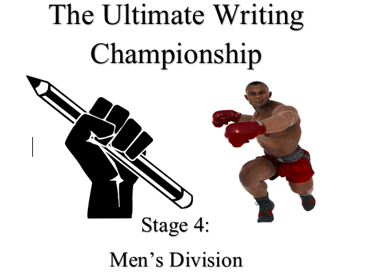 Ultimate Writing Championship: Stage 4 Men's Division (Raising Writing Engagement)