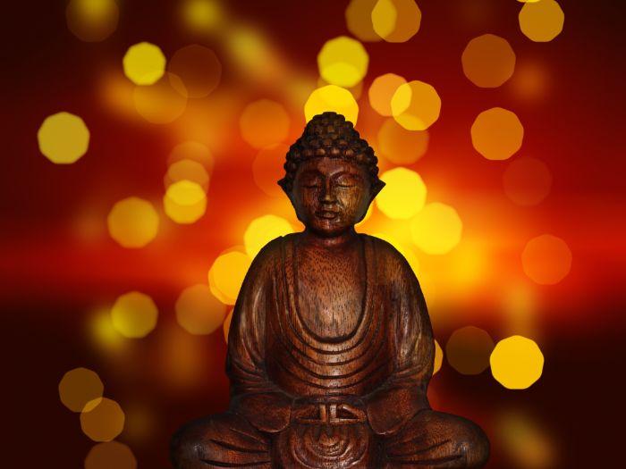 Buddhism: Human Personality Revision Mats