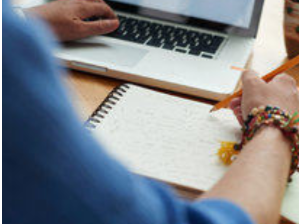 Language Development - Writing in English for Academic Writing