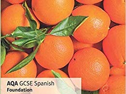 3 Full Lessons - £1 - Viva AQA Spanish Foundation - Module 2 - Week 7