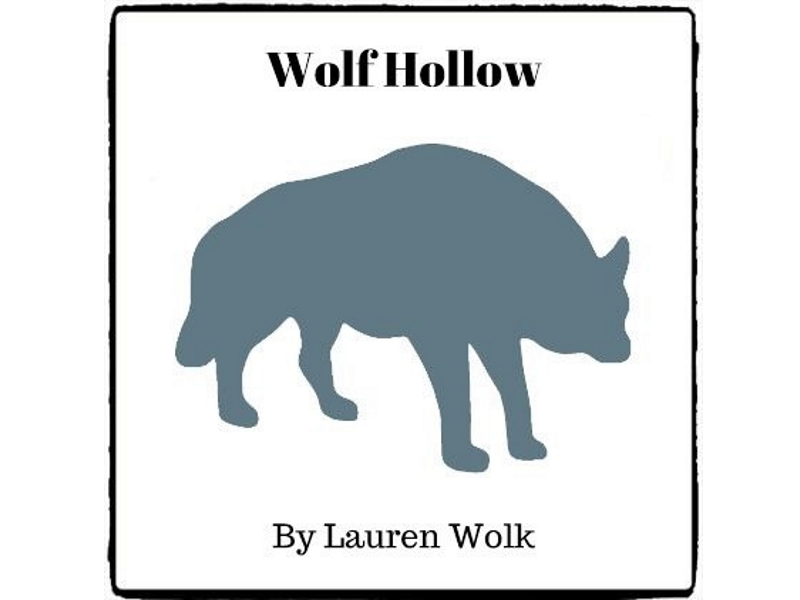 Wolf Hollow - (Reed Novel Studies)