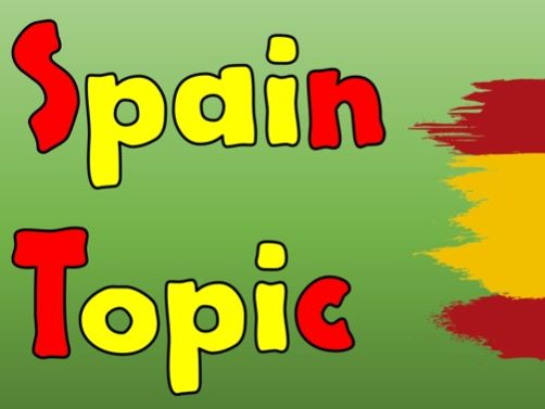 Spain Topic