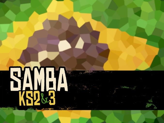 SAMBA | 5 Samba Topics