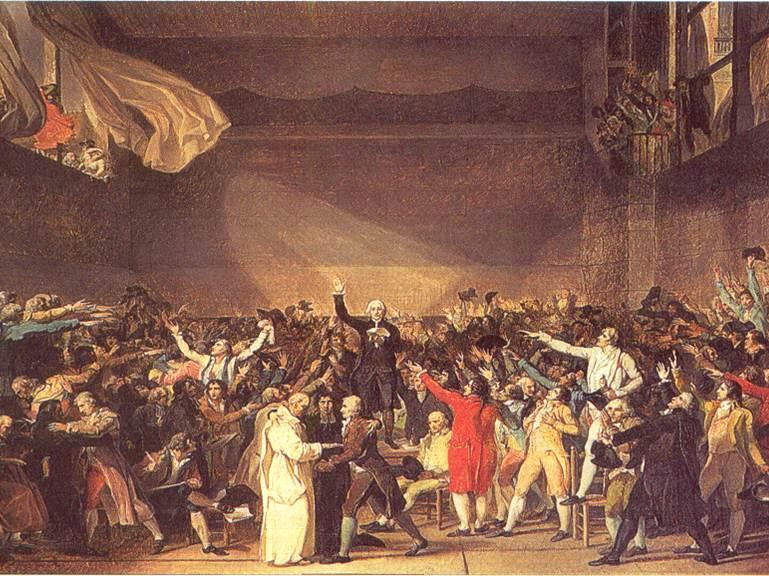 2H France in Revolution - Essay Plans