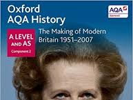 AQA Making of Modern Britain, Affluent Society - Social changes