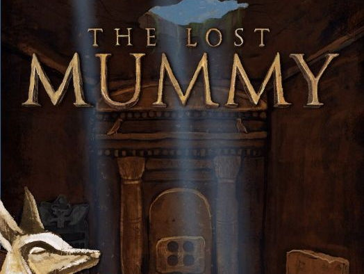The Lost Mummy | Escape Room Kit